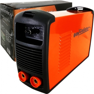 Soldadora Inverter Gladiator IE6140/220