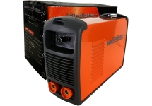 Soldadora Inverter Gladiator 200AMP IE6200/7