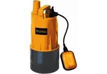 Bomba de Drenaje Sumergible Forest G BS1040 550W Profesional