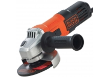Amoladora Angular Black Decker G650
