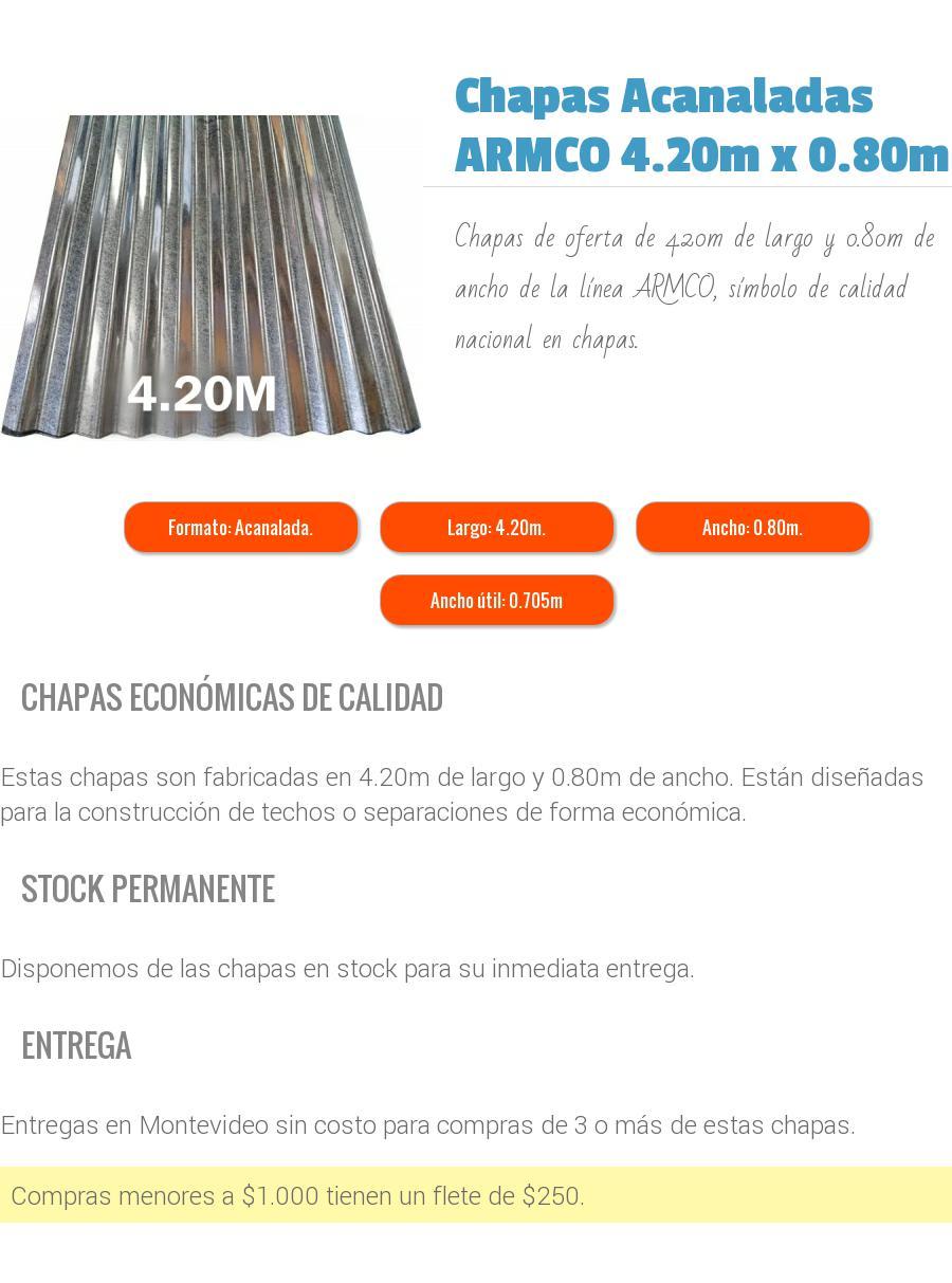 Precio de chapas affordable almacen de chapas tejado - Precio chapa galvanizada ...