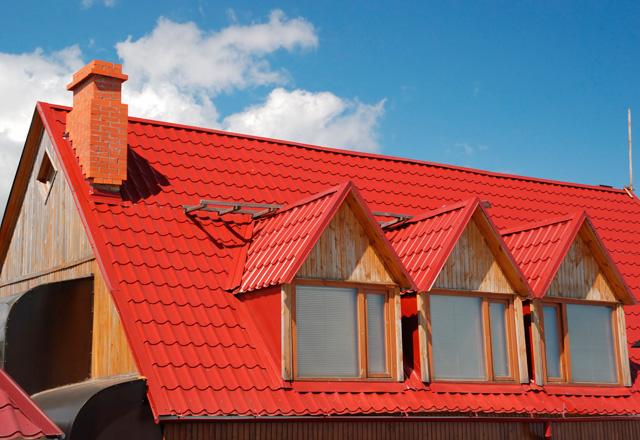 Chapas para techos una elecci n fundada novedades carmela for Modelos de gibson para techos