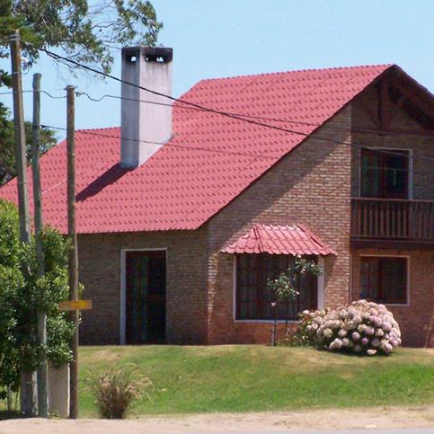 Chapas para techos una elecci n fundada novedades carmela for Tipos de laminas para techos de casas