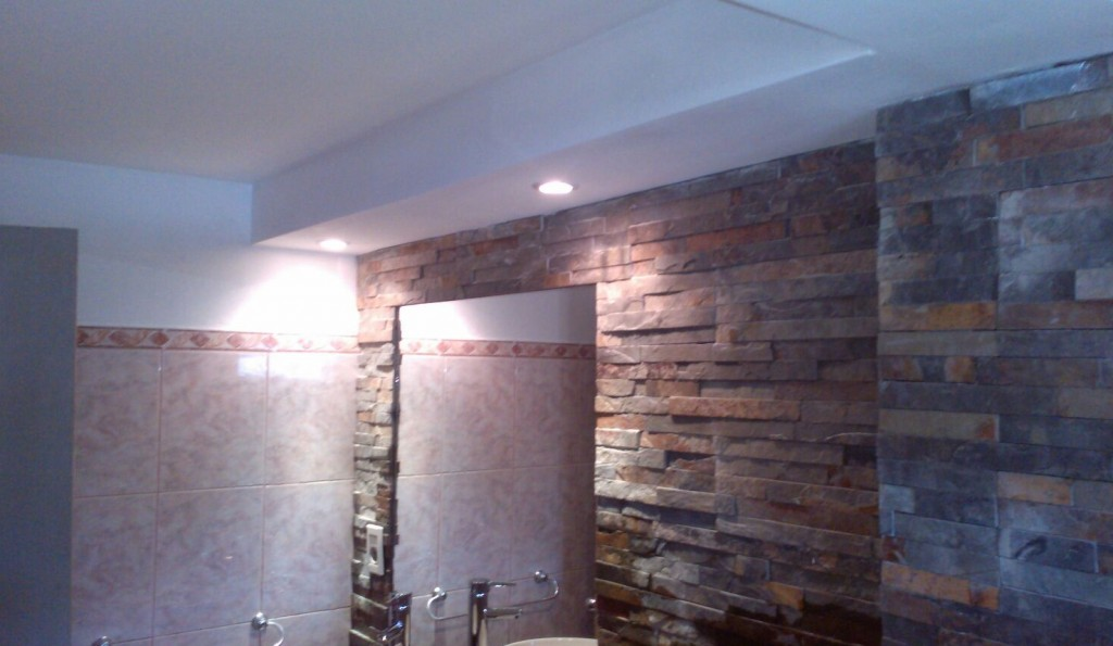 6 ideas para decorar con placas de yeso barraca carmela - Placas decorativas paredes interiores ...