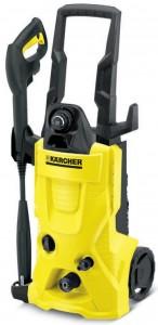 Hidrolavadora Karcher K4