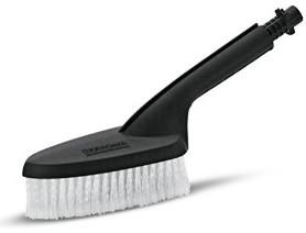Suave y cómodo, el cepillo WB50 es ideal para autos.